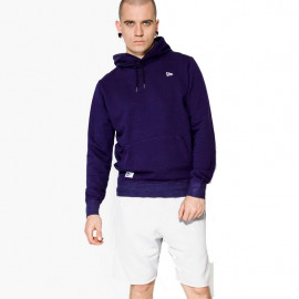 Sweat homme New Era 11409815 violet