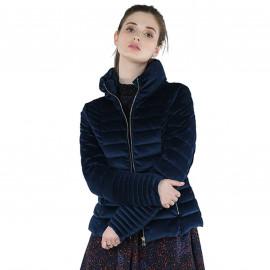 Veste femme molly bracken bleu HA054H20BLEU