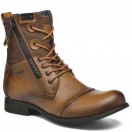 chaussure Bunker marron POR SP3