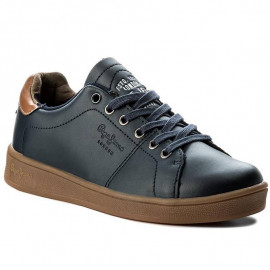 Chaussure junior PBS30326 brompton bleu