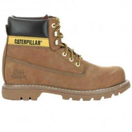 Chaussure homme CATARPILLAR 587840-61-4 COLORADO camel