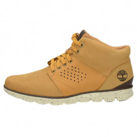 Chaussure homme TIMBERLAND A152L S17 camel