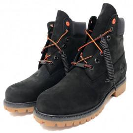 Chaussure homme TIMBERLAND TBOA1U7M noir