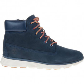 Chaussure junior TIMBERLAND A19Y9 bleu