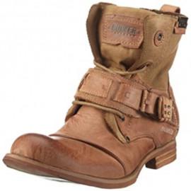 Chaussure homme BUNKER SOZO BU70 beige