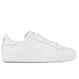 Chaussure homme Emporio Armani X8X001 XCC51 blanc