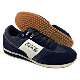 Chaussure homme EOYUBSE1 bleu VERSACE