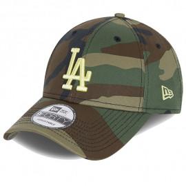 Casquette junior NEW ERA LOS ANGELES 60112568 camouflage