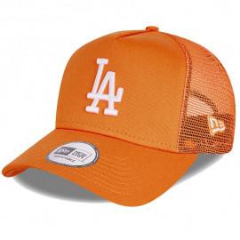Casquette homme NEW ERA LOS ANGELES 60112705 orange