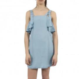 Robe femme GUESS W82K00 bleu