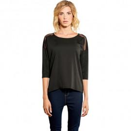 Tee-shirt femme DEELUXE STEREO