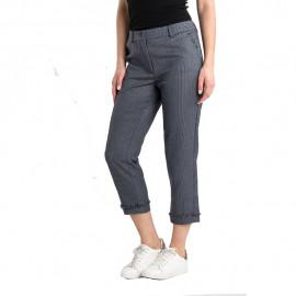 Pantalon femme MOLLY BRACKEN LWL101A19 bleu