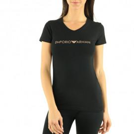 Tee-shirt ARMANI 163321 9A317 00020 noir