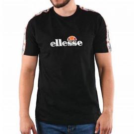Tee shirt ellesse SHC07415 noir à bande