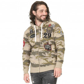 SWEAT H BILLY CAMOUFLAGE