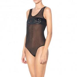 Body femme 084M04 noir GUESS