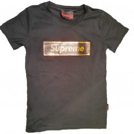 Tee-shirt femme GANNA CM20-20229-TPR-19-0