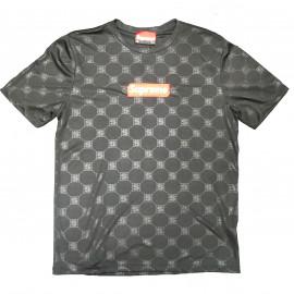 Tee shirt homme 10159-TPR noir