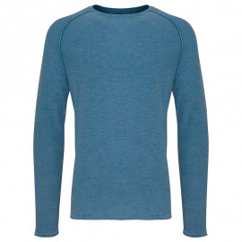 Pull homme 20708085 bleu BLEND