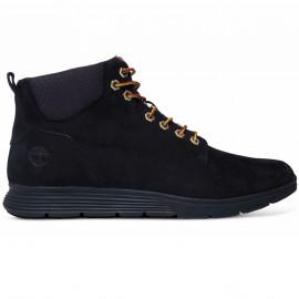 Chaussure Timberland noir A19UK