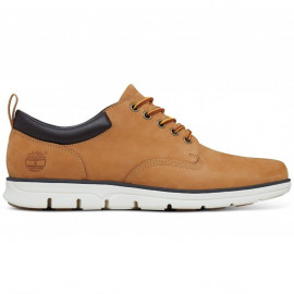 Chaussure Timberland beige homme A1L73 BEIGE