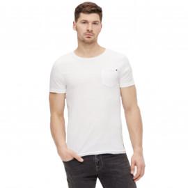 Tee shirt blend blanc 20709766