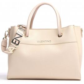 Sac Valentino beige pour femme VBS5A802