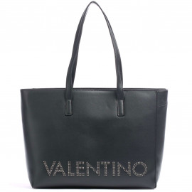 Sac Valentino noir grand format VBS5BM01