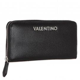 Portefeuille Femme Valentino noir VPS1R4155G