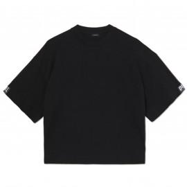 Tee shirt femme Diesel Noir A00933