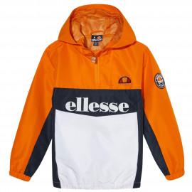 Veste Ellesse junior orange GARINOS
