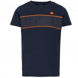Tee shirt junior ellesse ZABAGLIONE bleu