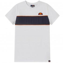 Tee shirt junior ellesse ZABAGLIONE blanc