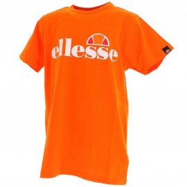 Tee shirt Ellesse junior orange MALIA