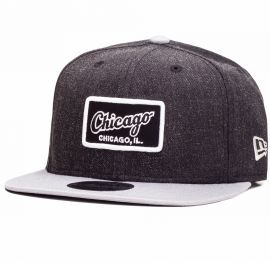 Casquette homme chicago NEW ERA
