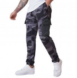 Pantalon de jogging Camouflage 204084