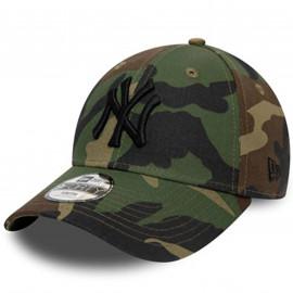 Casquette junior New era Camouflage 12053098