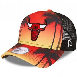 Casquette Chicago bulls sublimation 60137587 new era