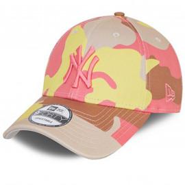 Casquette camouflage pastel 60137620 new era