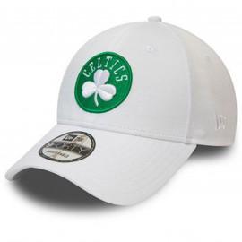 Casquette Boston Celtics blanche 12380823
