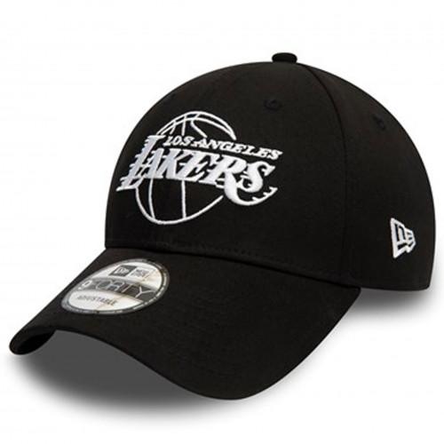 Casquette Los Angeles Lakers noir 12292584