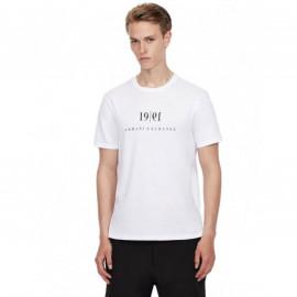 Tee shirt Armani exchange KZYAH ZJ5LZ BLANC