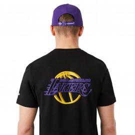 Tee shirt Lakers Los Angeles 12827210