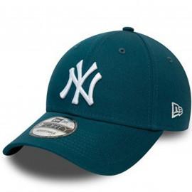 Casquette New era Turquoise 60141837