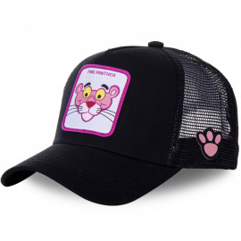 Casquette Panthere Rose CL/PKP/3/PANT7