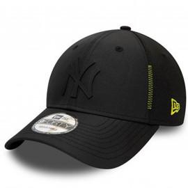 Casquette Noir et jaune New york 60141553