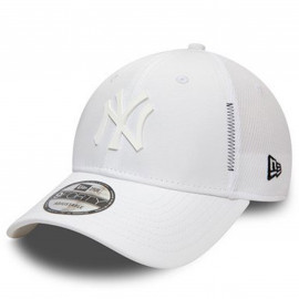 Casquette New york Yankees Blanche 60141552