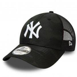 Casquette Yankees camouflage noir 60141706