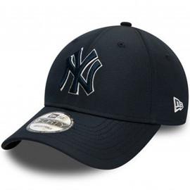 Casquette New york yankees bleu marine 60141449