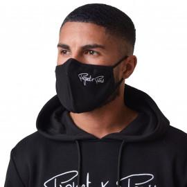 Masque Project x noir M801-BK